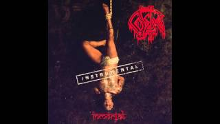 COSTA - Antiheroes [Instrumental] - Prod. BOXIN