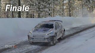 DiRT 4 Career Playthrough - Triple Crown: Rally (10/10) - Finale