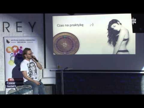 20. Social Media Czwartek - Artur Roguski - Radio Szczecin
