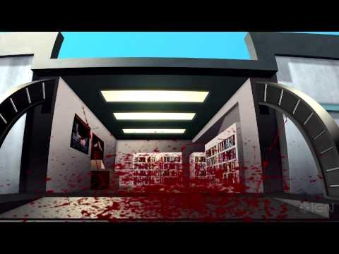 Jay & Silent Bob's Super Groovy Cartoon Movie - Trailer #1
