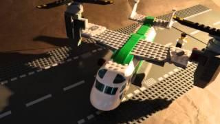 Lego Les aventures de Logui