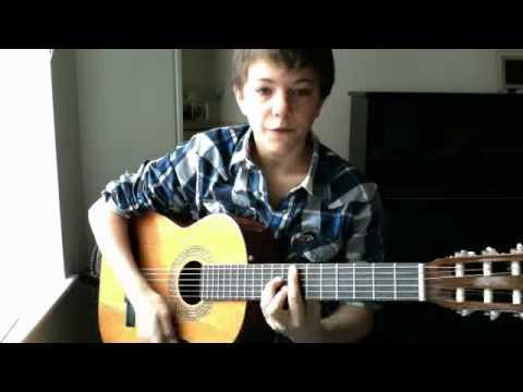 Noir desir le vent nous portera lecon de guitare youtube - Le vent nous portera guitare ...