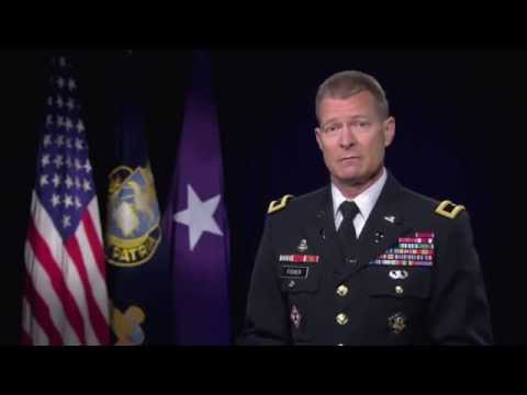 A Message to USAR Unit Ministry Teams, from CH (BG) Carlton Fisher