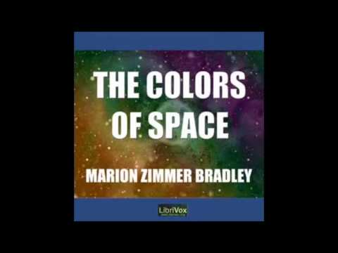 The Colors of Space audiobook - part 1