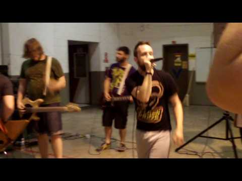 The Wonder Years - When Keeping It Real Goes Wrong live