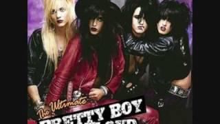 Pretty Boy - Floyd Department of Youth