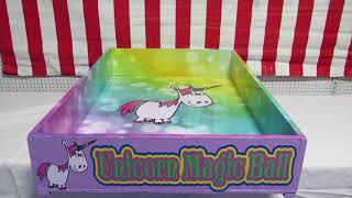 UNICORN MAGIC BALL