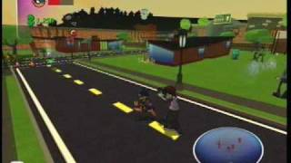 Zombie Wranglers Xbox Live Arcade