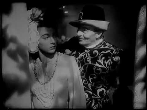 """Bande-annonce du film """"Les visiteurs du soir"""" de Marcel Carné (1942)."""