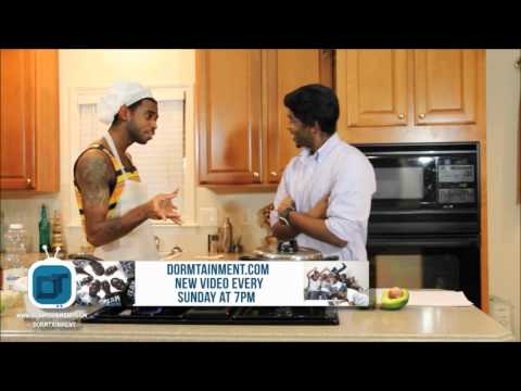 Youtube dormtainment dating a jamaican women