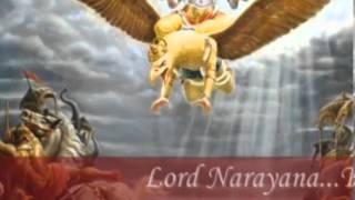 Narayana Narayana Jai Jai Govinda Hare