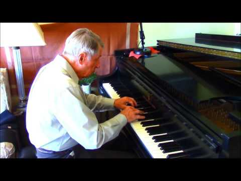 Fauré: Pavane  Balázs Monoki, piano