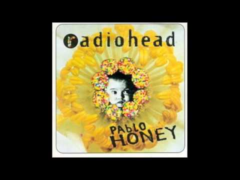 Thinking About You - Radiohead