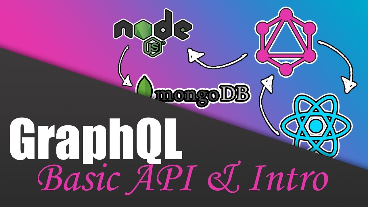 Build a Complete App with GraphQL, Node.js, MongoDB and React.js | Schemas & Resolvers
