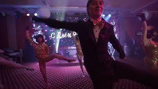 Гетсби. шоу-балет VASABI г.Симферополь