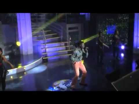 Oyinkansade Performing Roses Are Red By Mac Band On MTN Project Fame West Africa 5
