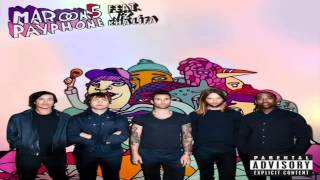 Baixar Maroon 5 feat. Wiz Khalifa - Payphone [Overexposed]