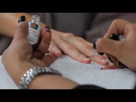 Red Carpet Manicure Tutorial | Beauty Bay
