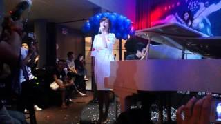 [LIVE] Bích Phương - Mình Yêu Nhau Đi (Acoustic)