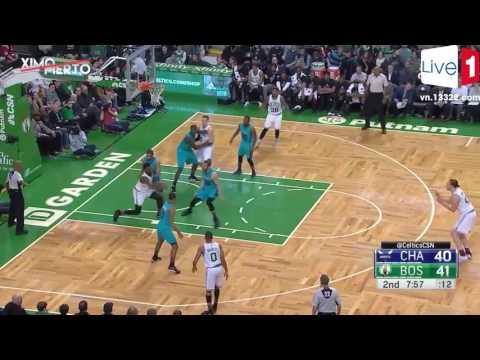 Charlotte Hornets vs Boston Celtics - Full Game Highlights ► January 16, 2017 ► 2016-17 NBA Season