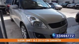 SUZUKI SWIFT GLS 2014 - Seminuevos Plasencia Video