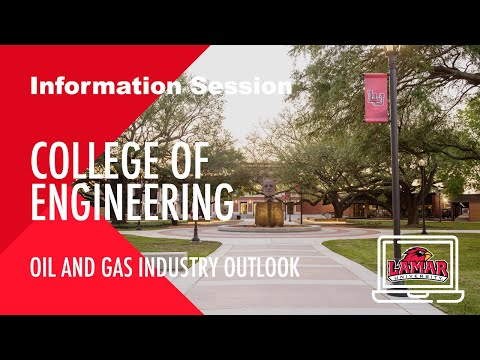 College Of Engineering - Oil And Gas Careers And Outlook