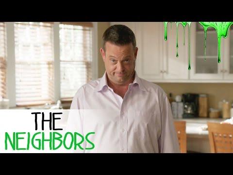 The Neighbors  Serienstart am 24.9. um 20.15 Uhr  im DISNEY CHANNEL