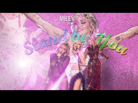 Miley Cyrus - We Belong (feat Brothers Osborne ) Stand By You #Pride