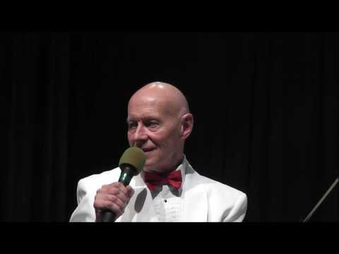 Jim Gardiner Show at PVA Reunion 2016