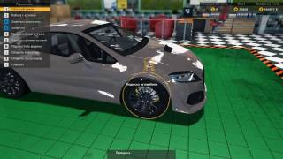 car mechanic simulator моды русские машины