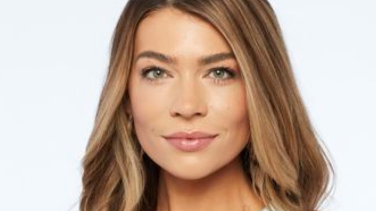 The Truth About The Bachelor's Sarah Trott
