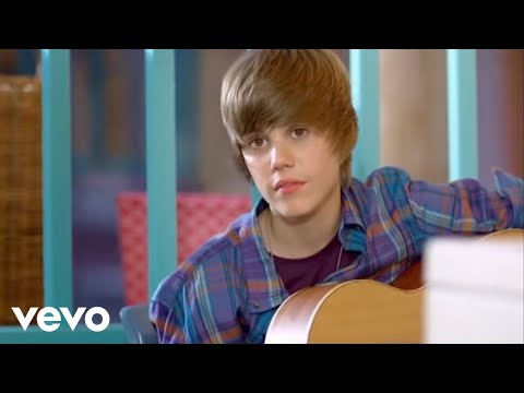 Thumbnail: Justin Bieber - One Less Lonely Girl