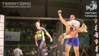 Jean vs Mateus - Big Fighters Championship