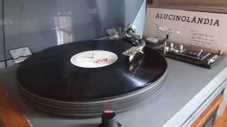 Hert - Sonia Santos (Lp Mono 1969 Reedição) vinyl