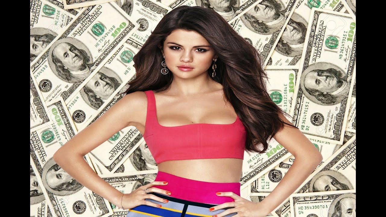 Selena Gomez Net Worth, House, Cars, Family, Height ...