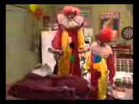 IN LIVING COLOR HOMEY D CLOWN'S JUNIOR H264 AAC 144p