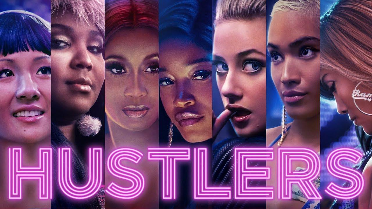 Download Hustlers 2019  JENNIFER LOPEZ #Full Length English