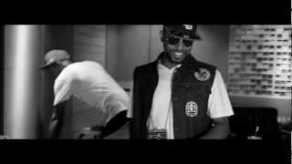 Drumma Boy x August Alsina : Studio Life