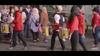 Telkomsel The Surprise Street Orchestra PestaAkhirTahun