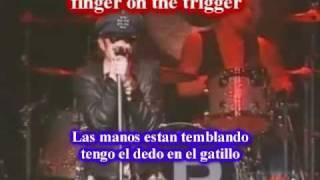 Velvet Revolver -  Sucker Train Blues subtitulado ( español - ingles )
