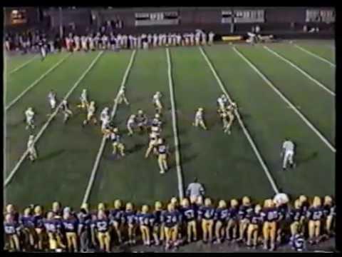Ferndale (WA) Football Hightlights 1999