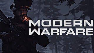 Mój PIERWSZY RAZ w nocy - Call of Duty Modern Warfare