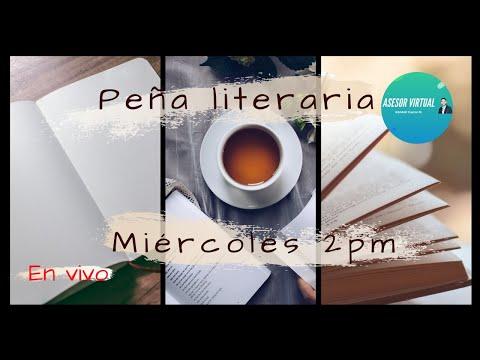 Los convidados de agosto | R. Castellanos || Dochera | Paz Soldán | A fondo con el Fondoиз YouTube · Длительность: 10 мин16 с