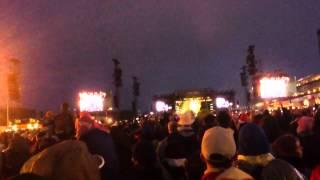 Die toten Hosen - Intro/Ballast der Republik @ Rock am Ring 2012