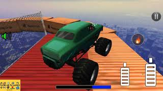 EXTREME MONSTER TRUCK STUNT US MONSTER RACING 2020 ANDROID #01