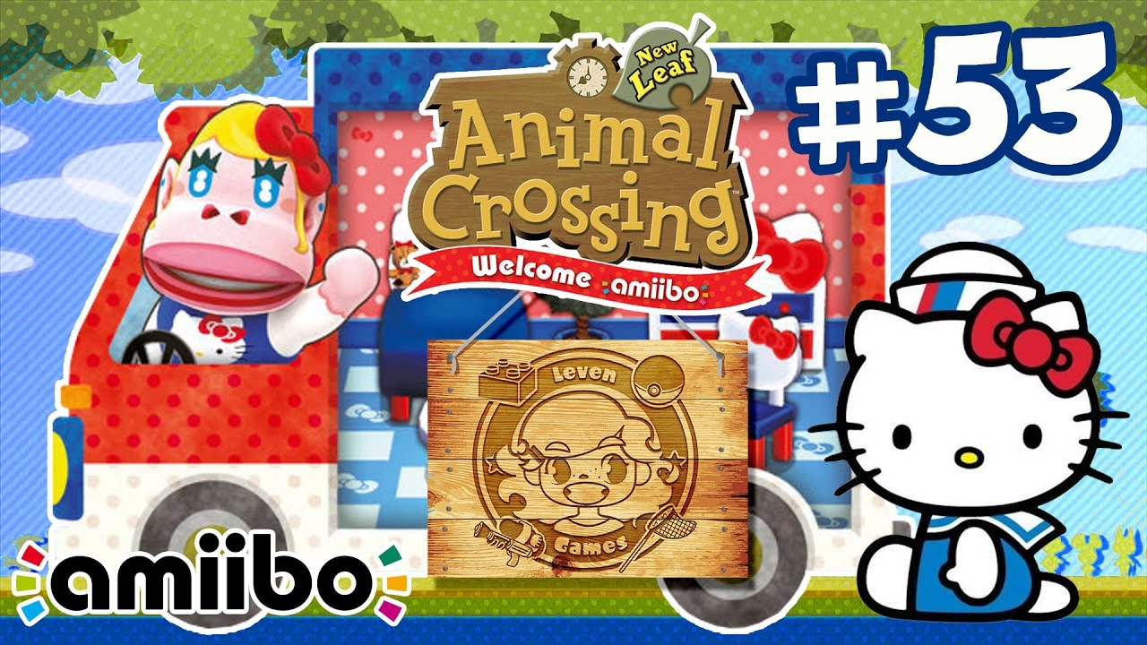 Animal Crossing Happy Home Designer Kitty