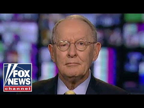 Sen. Alexander: We should never close the government down as a bargaining chip in a budget negotiati