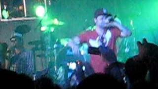 Hollywood Undead Bitches Live In Toledo