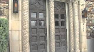 LDS Granite Tabernacle 2011