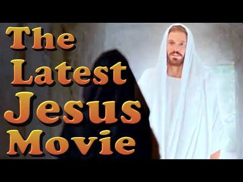 The NEW Jesus Film (2013) Full: Most Recent